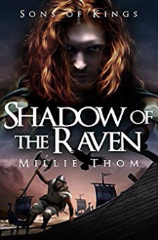 Shadow of the Raven (Sons of Kings, Book 1)