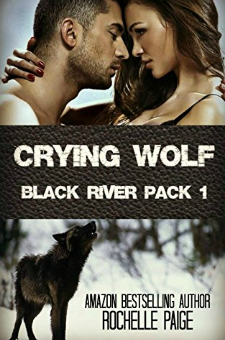 Crying Wolf (Black River Pack, Book 1)