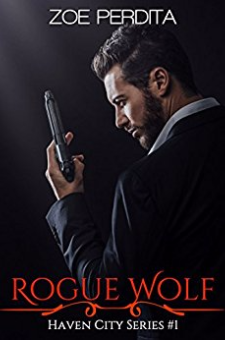 Rogue Wolf (Haven City Series, Book 1)