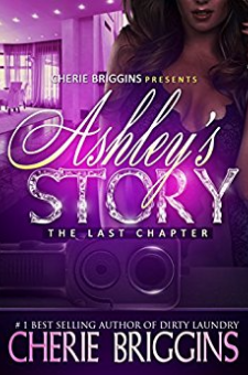 Ashley's Story – The Last Chapter (Dirty Laundry )
