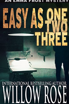 Easy as One, Two, Three (Emma Frost, Book 7)