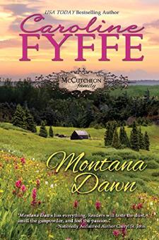 Montana Dawn (McCutcheon Family Series, Book 1)