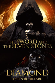 The Sword and The Seven Stones (Diamond, Book 1)