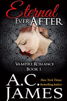 Eternal Ever After (Ever After Series, Book 1)