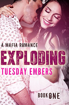 Exploding (The O'Keefe Family Collection, Book 1)