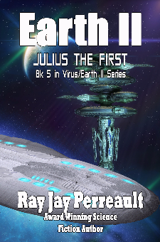 Earth II (Julius the First)