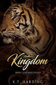 Northern Kingdom (Lost and Found, Book 1)