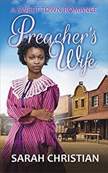 Preacher's Wife (Book 5)
