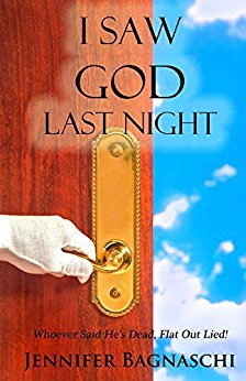 I Saw God Last Night – Whoever Said He's Dead, Flat Out Lied!