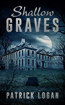 Shallow Graves (The Haunted, Book 1)
