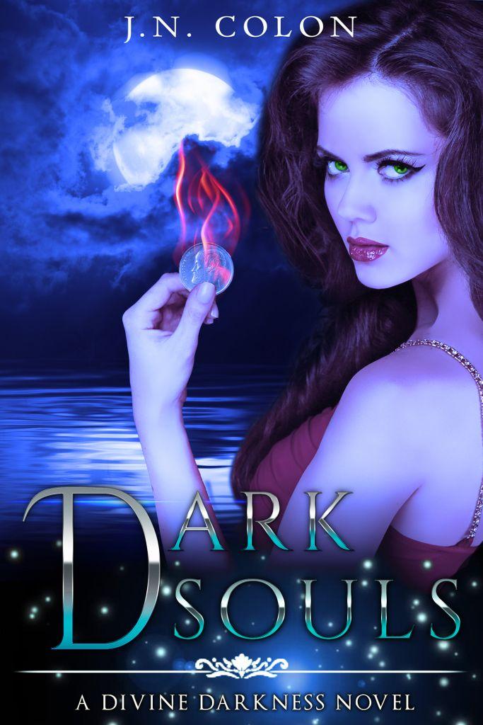 Dark Souls (A Divine Darkness Novel)
