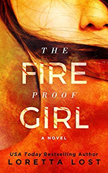 The Fireproof Girl (Sophie Shields, Book 1)