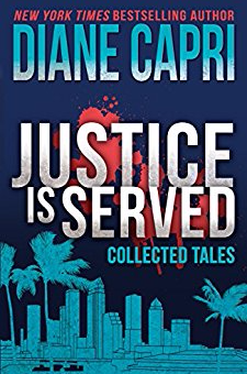 Justice is Served (The Hunt for Justice Series)