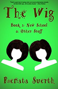 The Wig – New School & Other Stuff