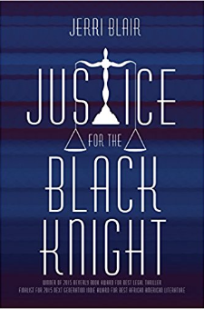 Justice for the Black Knight