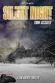 Silent Night (Sam Archer, Book 4)