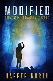 Modified (The Manipulated Series, Book 1)