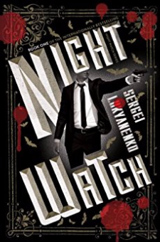 Night Watch (Book 1)