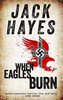 When Eagles Burn (Maddox, Book 1)