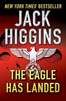 The Eagle Has Landed (Liam Devlin Series, Book 1)