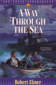 A Way Through the Sea (Young Underground, Book 1)