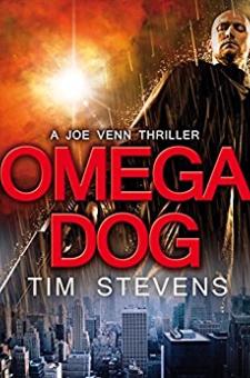 Omega Dog (Joe Venn Series, Book 1)