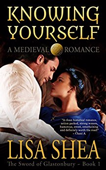 Knowing Yourself (The Sword of Glastonbury Series, Book 1)