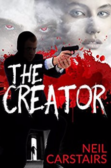 The Creator (Scarrett & Kramer, Book 1)