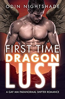 First Time Dragon Lust