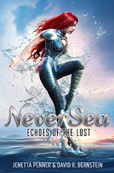 NeverSea: Echoes of the Lost (Book 1)