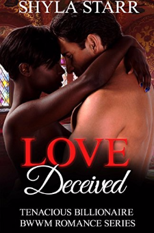 Love Deceived (Book 1)