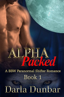 Alpha Packed (Book 1)