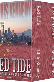 Occupied Seattle (Box Set)