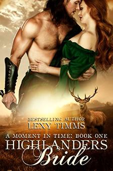 Highlander's Bride (Book 1)