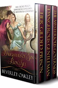 Daughters of Sin (Box Set)