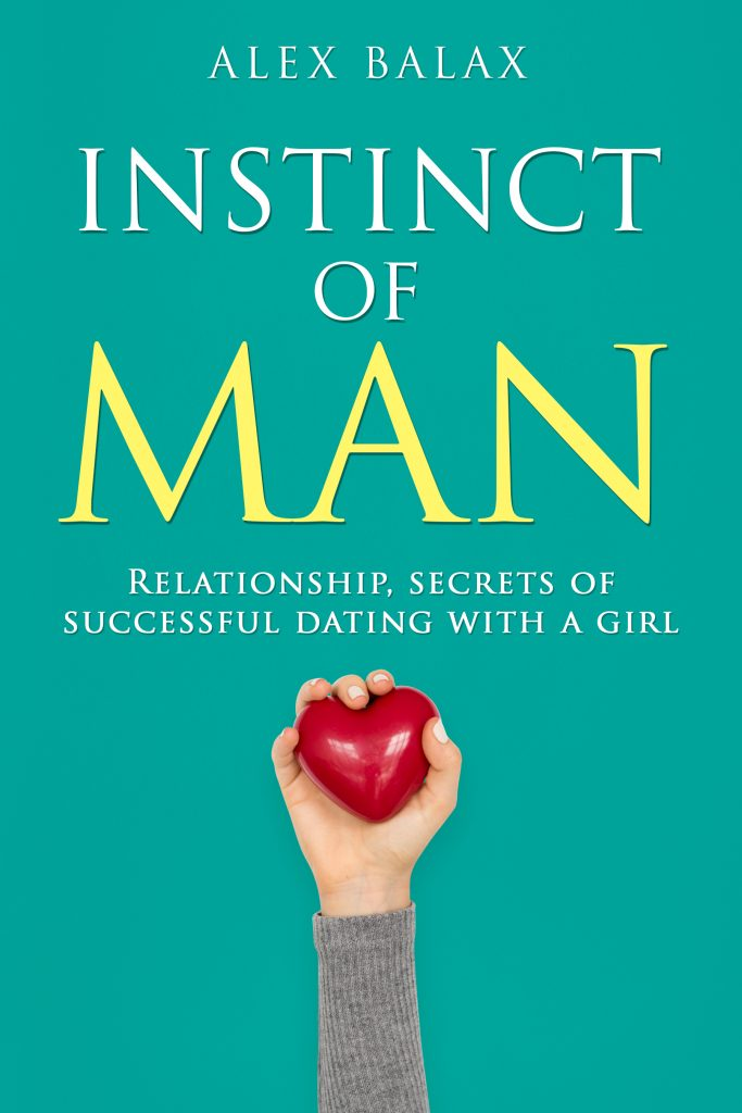 Instinct of Man