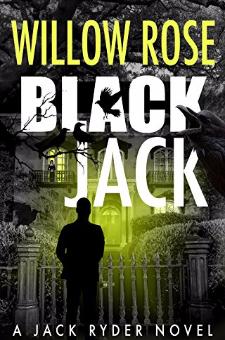Black Jack (Jack Ryder, Book 4)