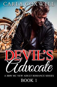 Devil's Advocate (Book 1)