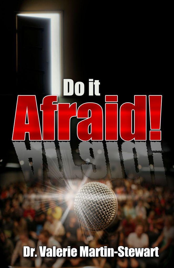 Do it Afraid!