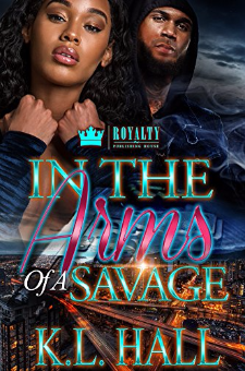 In The Arms of a Savage
