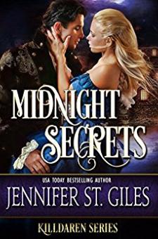Midnight Secrets (Killdaren Series, Book 1)
