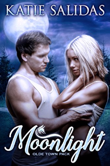 Moonlight (Olde Town Pack, Book 1)