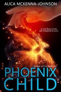 Phoenix Child (Children of Fire Series, Book 1)