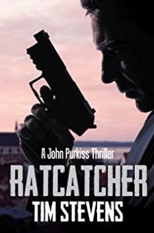 Ratcatcher (John Purkiss Thriller, Book 1)