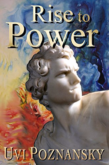 Rise to Power (The David Chronicles, Book 1)
