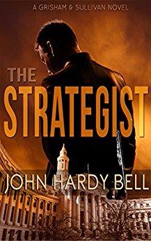 The Strategist (Grisham/Sullivan, Book 1)