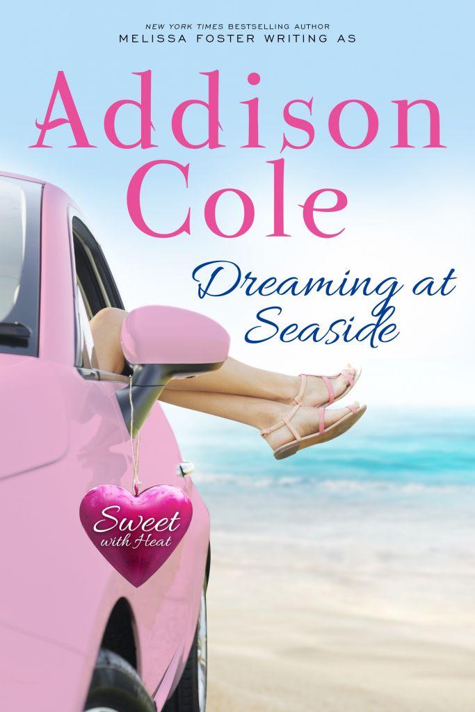 Dreaming at Seaside