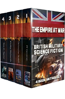 The Empire at War (Box Set)