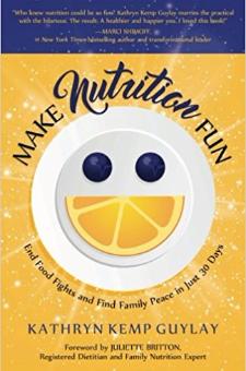 Make Nutrition Fun