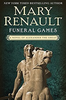 Funeral Games (Alexander the Great Series, Book 3)